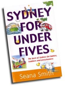 sydney for under fives
